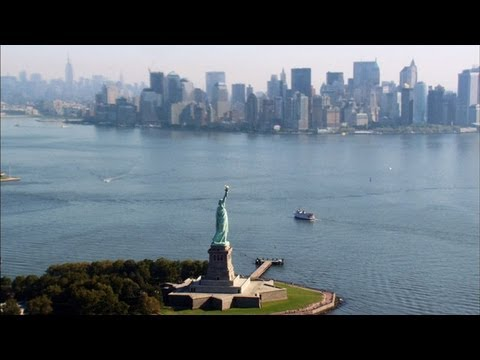 Why Filmmakers Love New York City