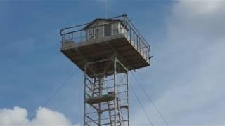 В Саратовской области пресечена попытка незаконного пересечения границы