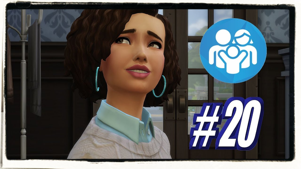 Download The Sims 4 Parenthood Gameplay//Part 20 - FINAL EPISODE
