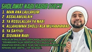 "Download Lagu Man Ana Laulakum, Assalamualaik, Ya Rosulallah Ya Nabi, ""Sholawat Habib Syech"" mp3"