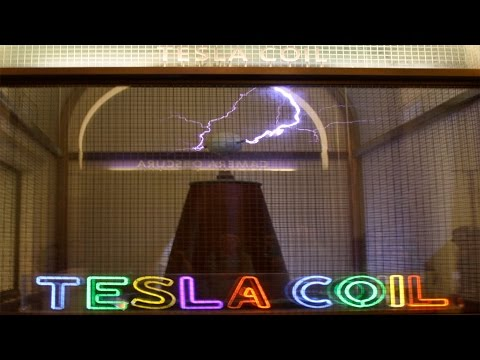 how to play tesla what you give