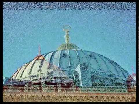 Central Jamiyat Tabligh-ul-Islam Masjid Wesgate Bradford | NaushahiSilsila