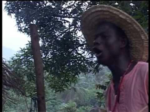SAKIMA--Sierra Leone Movie(SOLLYWOOD) PART 1 1/2