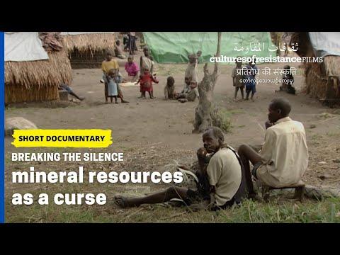 Breaking the Silence: Congo Week
