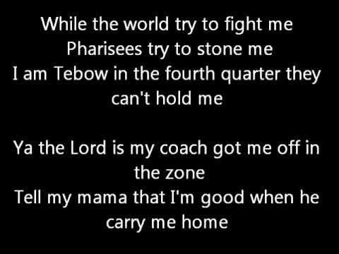 I'm Good Remix [Lyrics] - TripleNineThree, Lecrae, Trip Lee