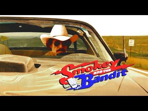 Smokey and the Bandit Remake - Trailer
