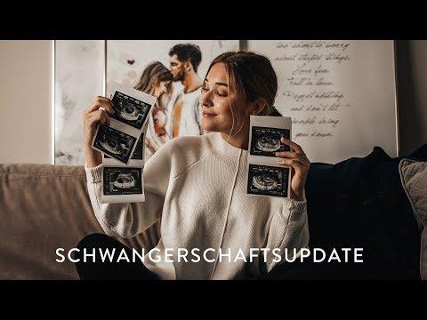 Schwangerschaftsupdate SSW 5-18 | janasdiary