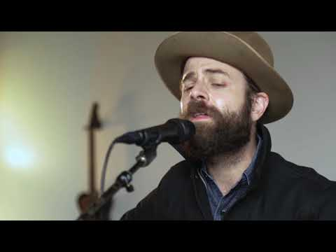 Songs At The Shop: Episode 16 - Taylor Goldsmith of Dawes