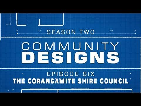 Community Designs - S02E06 - Corangamite Shire Council