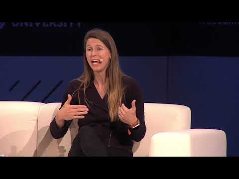 The future of venture capital