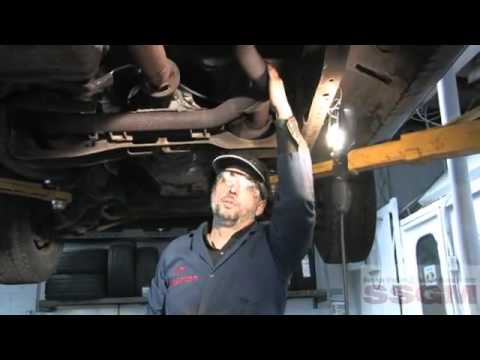 1997 2004 ford f150 f250 performance exhaust system kit dynomax 39321 installation