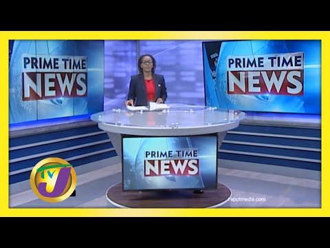 TVJ News | Jamaica News Headlines