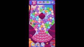 Angry Birds Dream Blast Level 58
