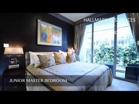 4 Br Penthouse Hallmark Residences @ District 10