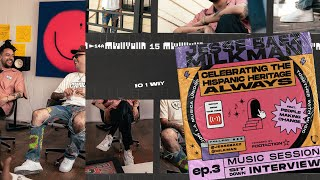 Footaction - Jesse Baez & MilkMan celebrates Hispanic Heritage Month ep.3