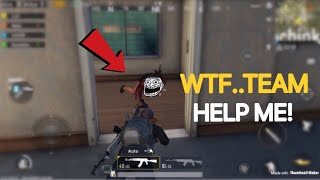 Funny & Rage Voice Moments | PUBG Mobile Lightspeed | Salty Deaths!