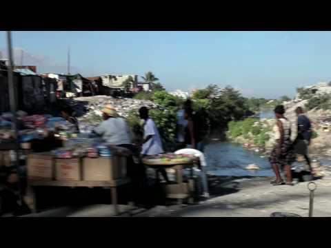 Port Au Prince Day 3