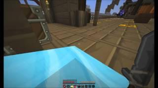 Minecraft server dust mc feat Hive #1 survival games und piratecraft