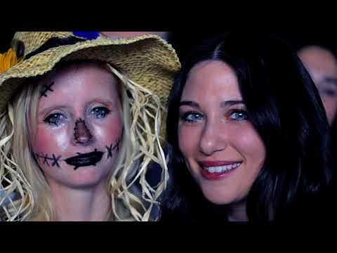 HOBOKEN  |  Boos & Brews Halloween Bar Crawl - 10.21.17