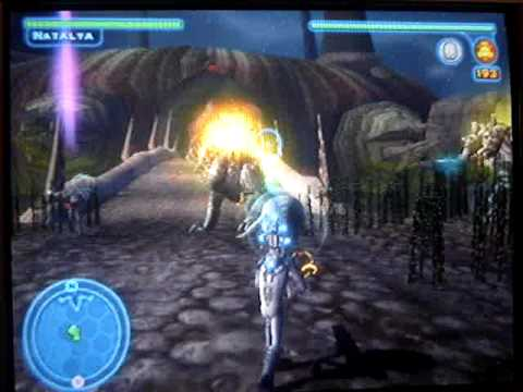 Destroy All Humans! 2: Dark Side Of The Moon [1/2]
