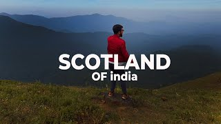 Finally i found Scotland of India | Coorg |