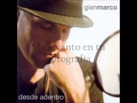 Tu fotografia karaoke - Gianmarco