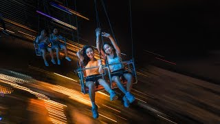 TOP 10 Attractions at the Prudential Marina Bay Carnival