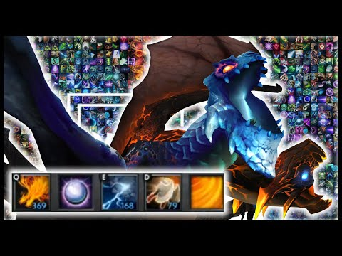 Dota 2 But You're Drunk from YouTube · Duration:  31 minutes 23 seconds