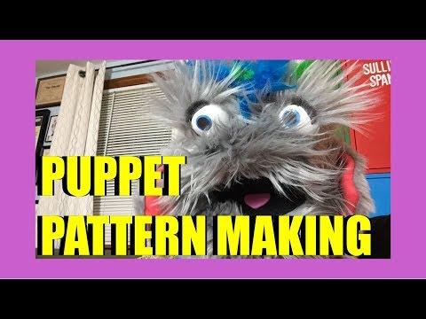 Puppet Patterns Livestream