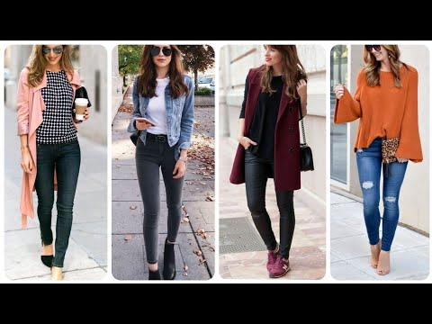 TENDENCIAS DE MODA MUJER OTONO INVIERNO Women Autumn Winter Fashion 2019 2020