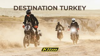 KLIMLife | Destination Turkey