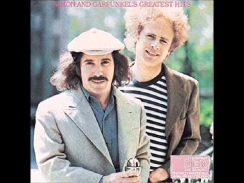 """Bridge over Troubled Water""  Simon & Garfunkel"