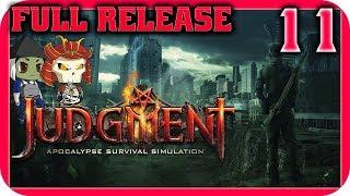 JUDGMENT: APOCALYPSE SURVIVAL SIMULATION | Tier 2 Enemies | 11 | Judgment Campaign Gameplay