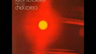 Return To Forever  - Song To The Pharoah Kings