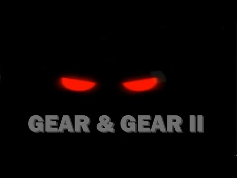 GEAR AND GEAR 2!!! [Geometry Dash]