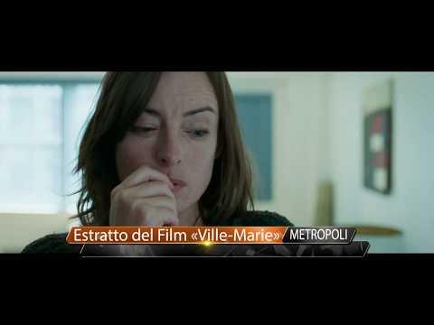 "Monica Bellucci, Guy Édoin - Film ""Ville-Marie"" Television Special"