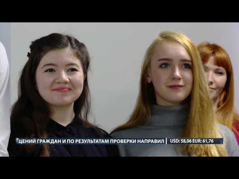 В Саках открылся молодежный клуб «Инициатива» - привью к видео q-XJg17nays