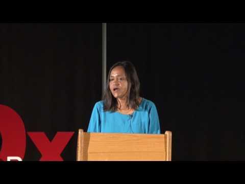 When Stories Connect People, Films Break Down Divides | Kavery Kaul | TEDxRutgersPrep
