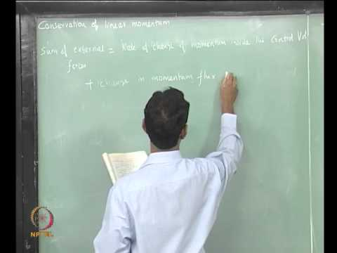 Mod-01 Lec-02 Lecture 2 : Part I : Introduction to Acoustics Part II : Conservation Equations