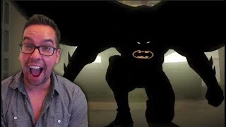 Batman Vs. The Teenage Mutant Ninja Turtles Trailer Reaction