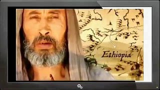 Journey of Apostle Matthew to Ethiopia