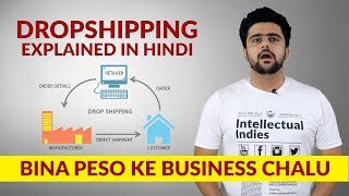 DROPSHIPPING In India | BINA Paiso KE BUSINESS CHALU |Reality | My Point Of View