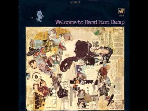 Hamilton Camp - America