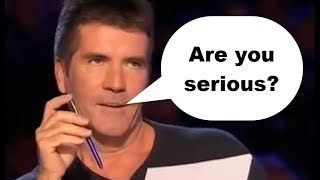 """TOP 3 """"MOST UNEXPECTED & SHOCKING"""" Moments EVER That Will BLOW YOUR MIND - Got Talent World!"""