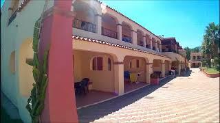 Estate 2018, 4 Mori Family Village (Sardegna-Italy)