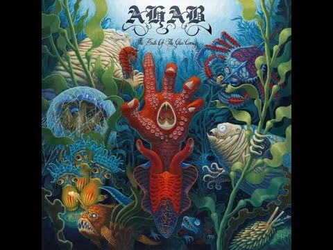 Ahab — The Boats of the Glen Carrig (2015)