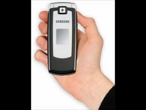 Samsung P180 Unlock Code - Free Instructions