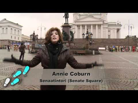 Senaatintori (Senate Square): Weekend in Helsinki