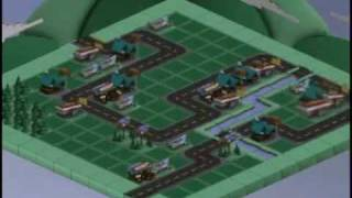City Builder Trailer for Wii