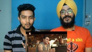 Odiyan Trailer Reaction | Mohanlal | Manju Warrier | Parbrahm&Anurag
